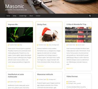 Masonic